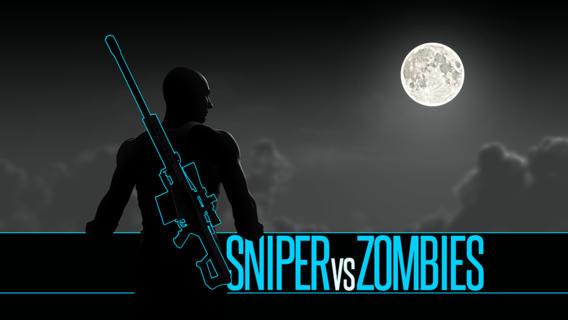 sniper-vs-zombies