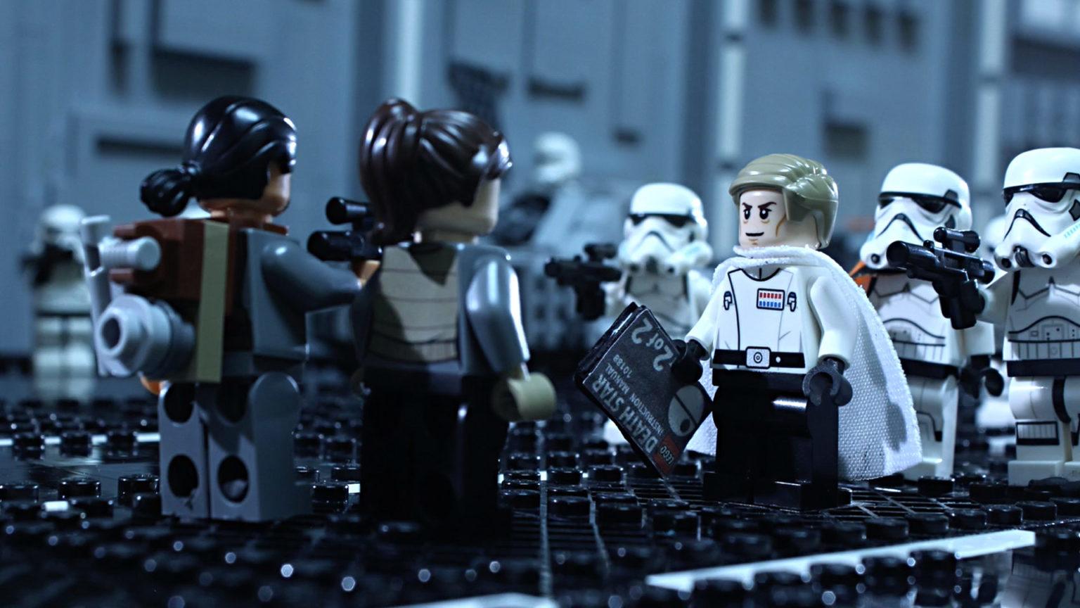 Star Wars Go Rogue