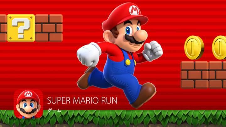 Super Mario Run vs. Pokemon Go