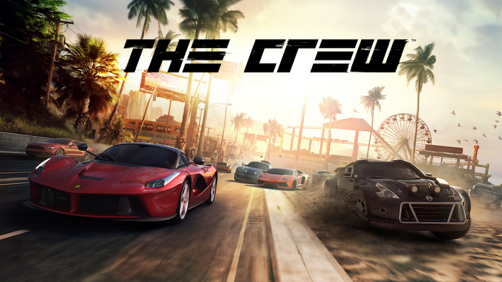 The Crew Free PC Download