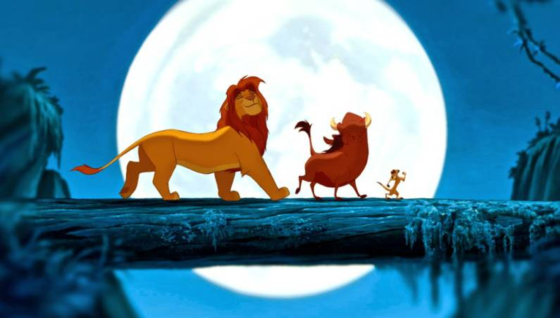 The Lion King Remake Release Date