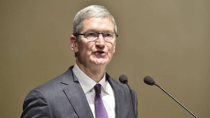 Apple EU Tax Appeal