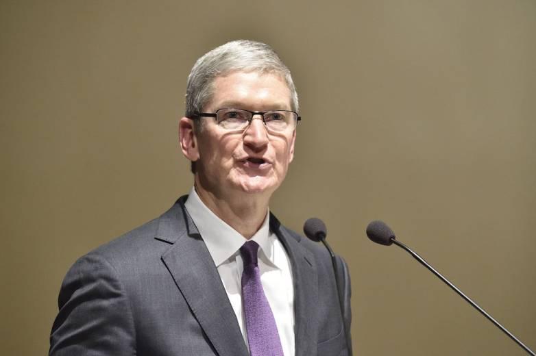 Apple Tax Evasion Tim Cook Interview