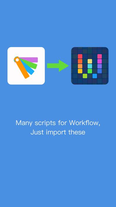 workflow-helper