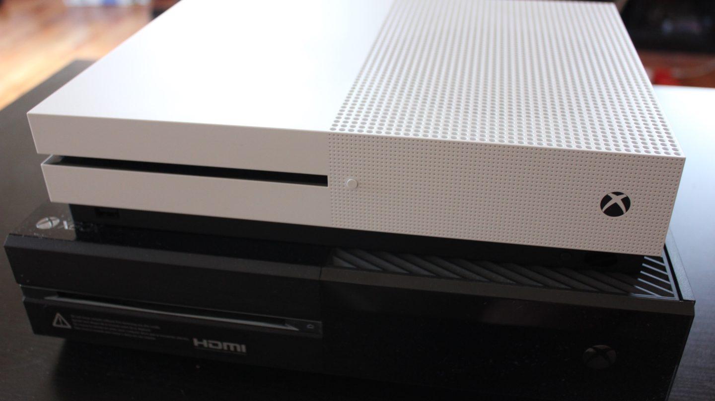 Xbox One S Price Drop