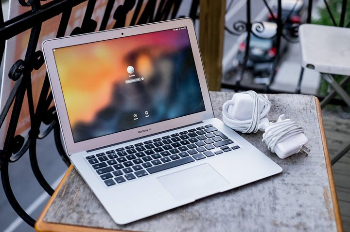 MacBook Air Update 2016