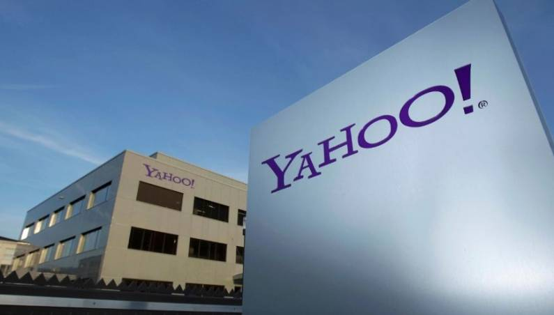 Data Breach Yahoo