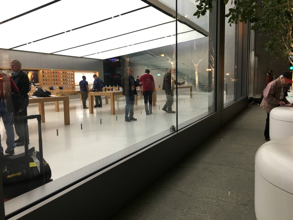 how to set up new macbook pro