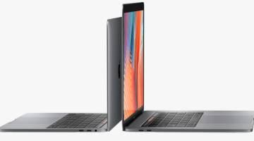 MacBook Pro and iMac 2017