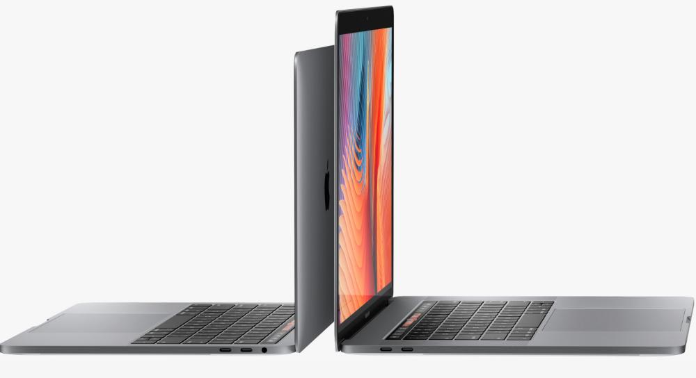 MacBook Pro 2016 SSD Speed