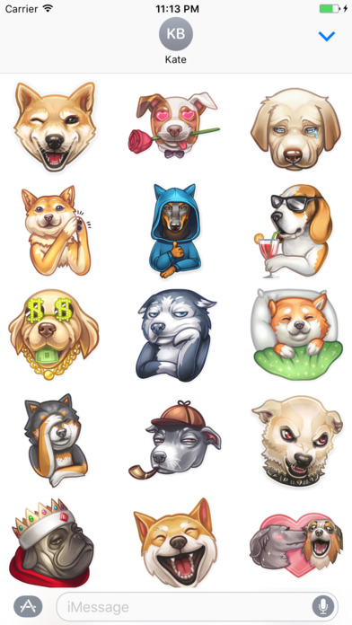 50-shades-dog-stickers