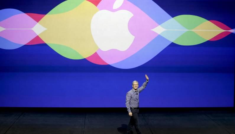 Apple streaming TV service