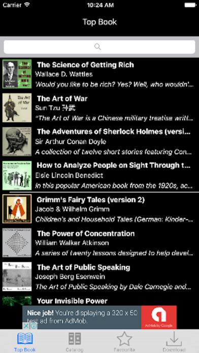 audiobooks-pro