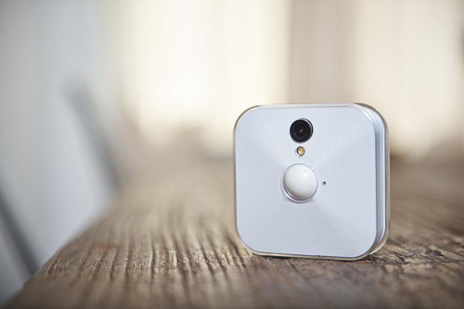 Blink XT Home Security Camera