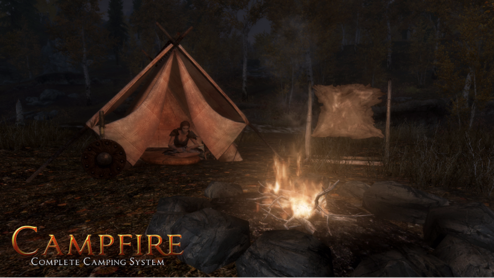 campfire-mod