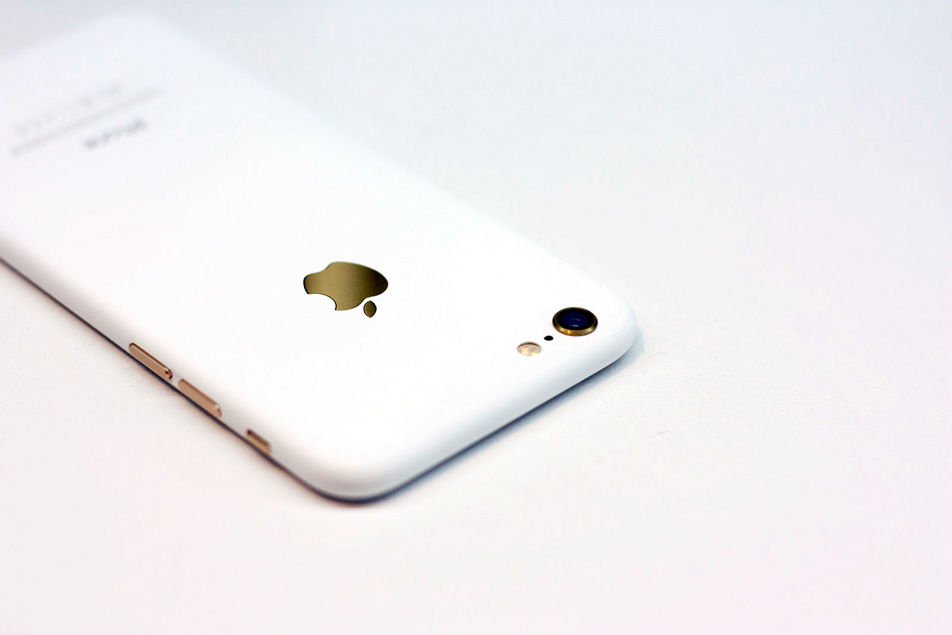 Report says Apple will release the iPhone 7 in a fresh new ...