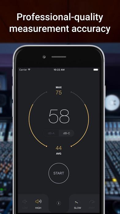 db-decibel-meter