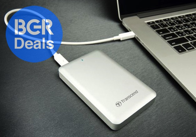 External SSD For Mac