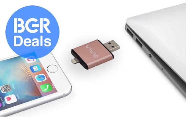 iPhone USB Stick Amazon