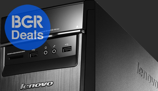 Best Desktop PC Under $400