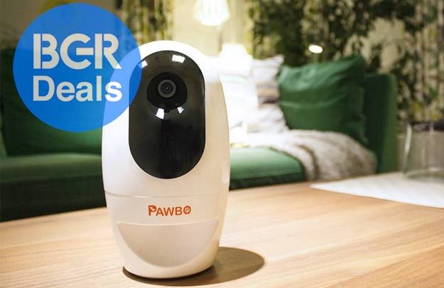 Pet Camera Treat Dispenser