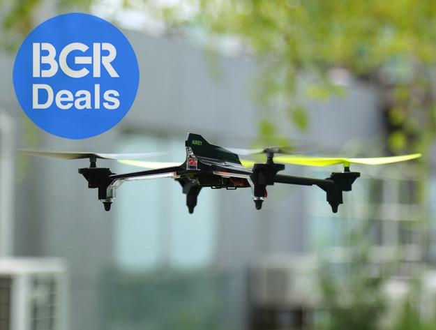 Best Cheap Drone