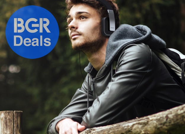 Hot New Bluetooth Headphones Last For 14 Hours On A Single Charge Bgr
