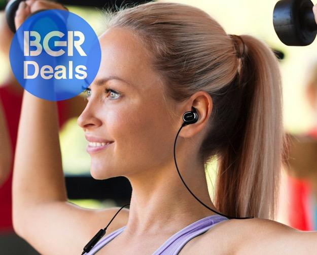 Cheap Bluetooth Earbuds