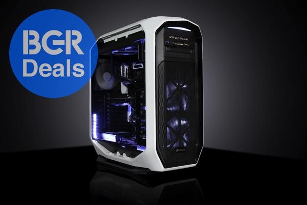 Custom PC Cases