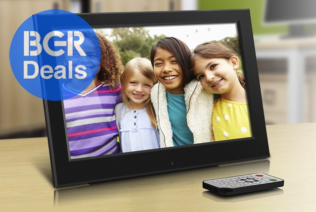Digital Picture Frame Amazon