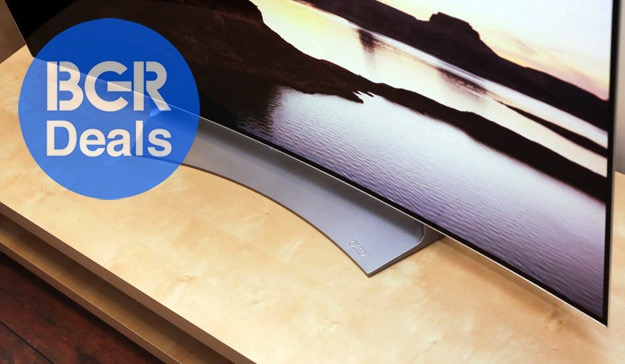 Best OLED TV Under 1000