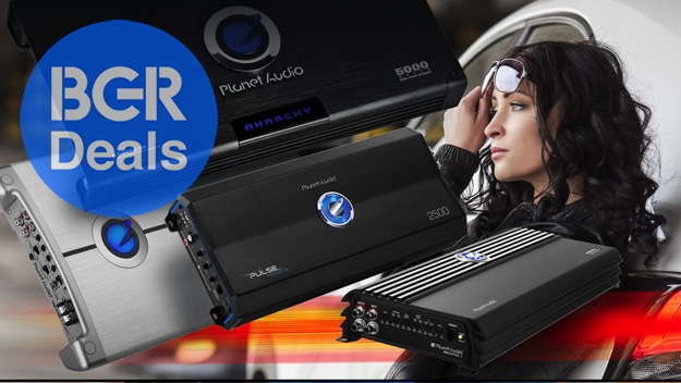 Car Audio Systems Amazon