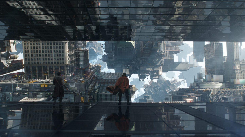 Avengers 4: Doctor Strange