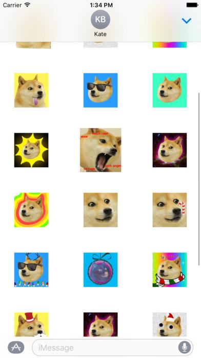 doge-stickers
