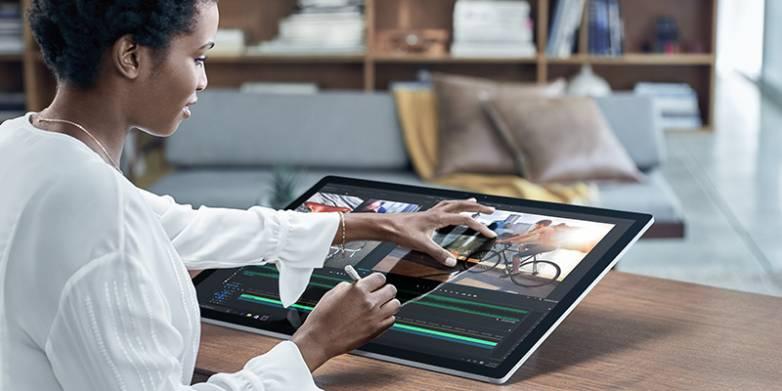 Surface Studio Apple