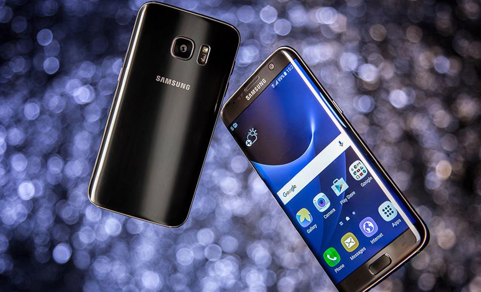 Galaxy S8 vs. iPhone 8: Design