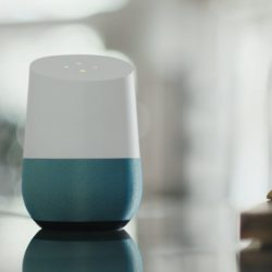 Google Home Spanish support