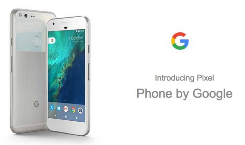 Google Pixel Phone Leak Commercial