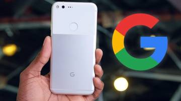 HTC Pixel 2 and LG Pixel 3 Google Phones