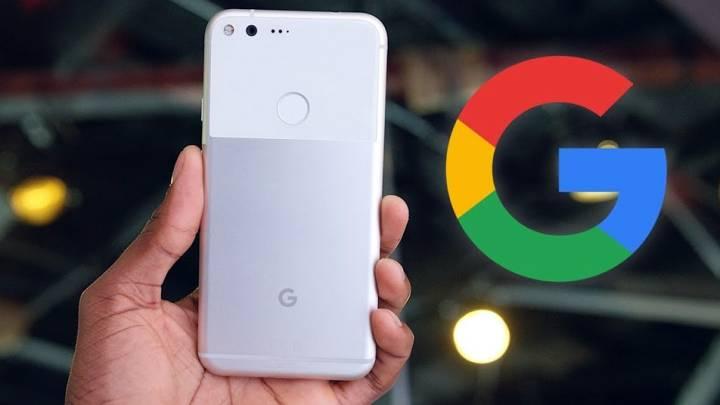 HTC Pixel 2 and LG Pixel 3 Google Phones