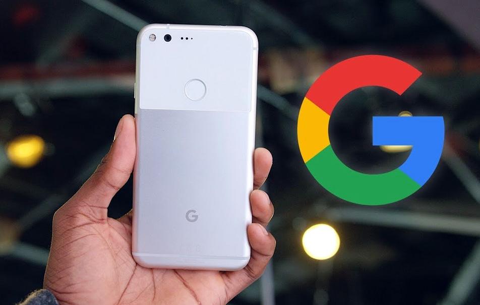 Google Pixel vs. iPhone 7 Sales