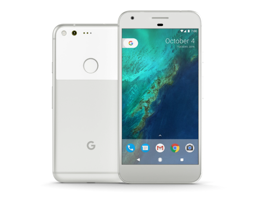 T-Mobile frees Google's Pixel from Verizon and gives you half your money back – BGR