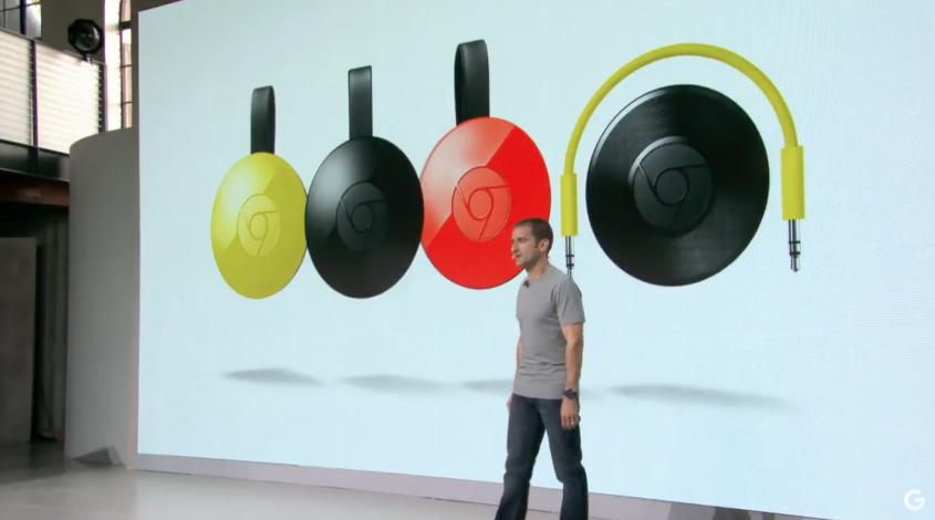 Chromecast 2018 Release Date