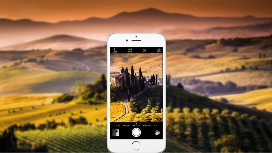 iPhone Camera Lens Amazon