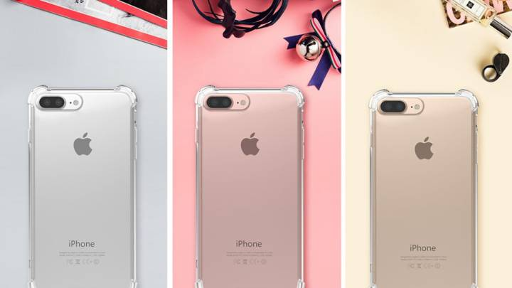 Best Clear Case iPhone 7 Plus