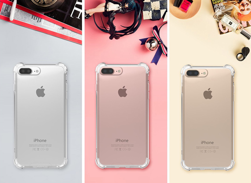 Best Clear Case iPhone 7 Plus