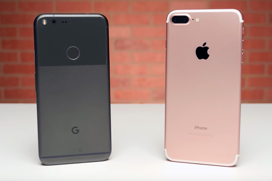 how to get google on iphone 6