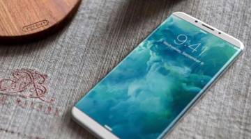 iPhone OLED vs. LCD