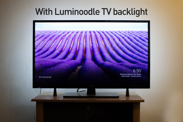 TV Ambient Lighting Kit