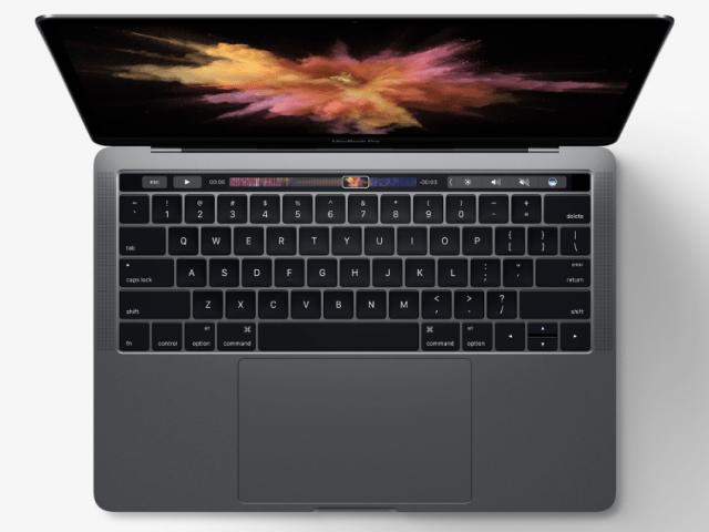 ARM MacBook